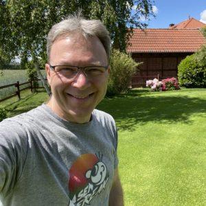 Andreas Krauss - Rasenfreak