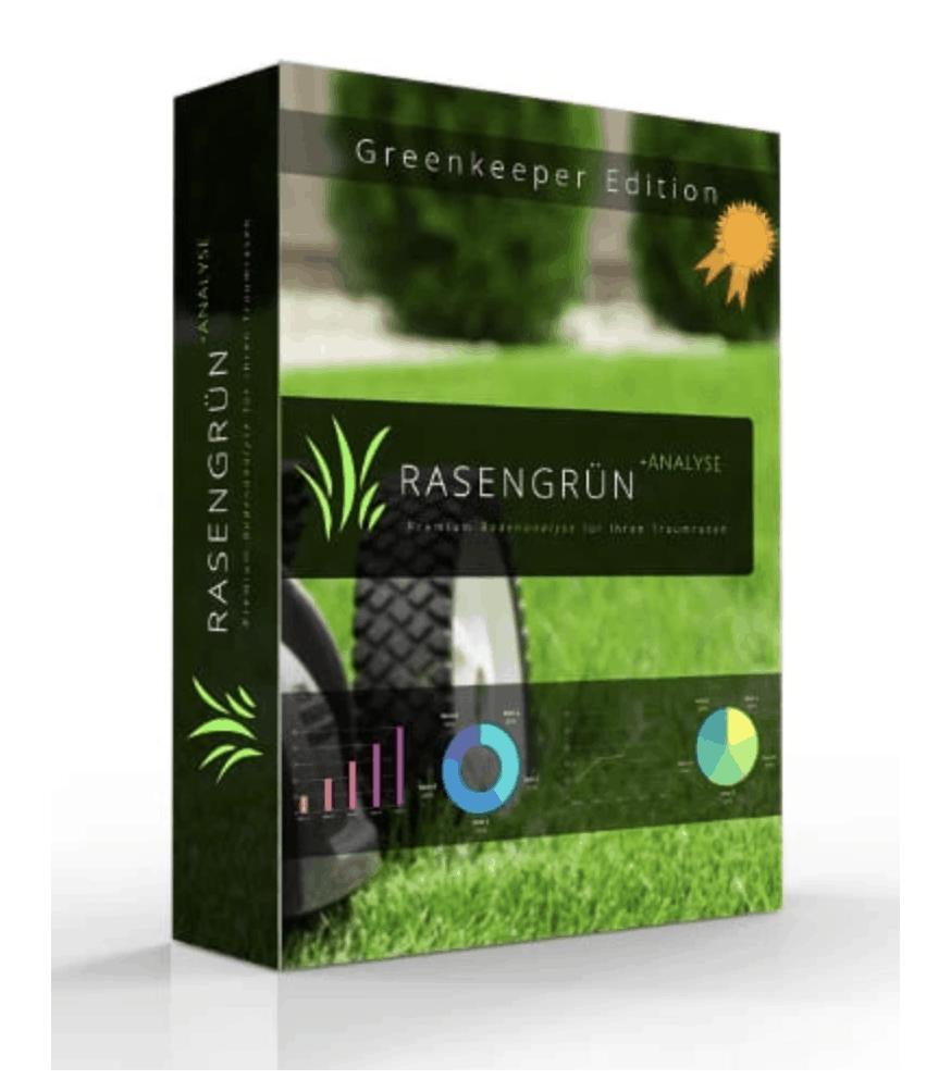 Rasengrün Bodenanalyse 2.0